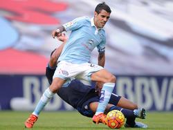 Augusto Fernandez wechselt zu Atlético Madrid