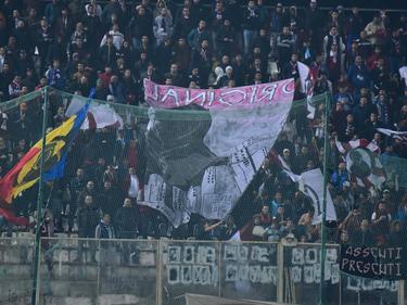 Die Fans von Rapid Bukarest haben harte Zeiten vor sich