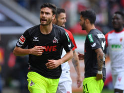 Jonas Hector will sich voll und ganz auf den 1. FC Köln konzentrieren
