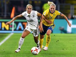 Viel Kampf, wenig Kultur: Deutschland und Schweden trennen sich torlos