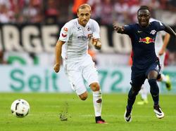 Marcel Risse wird dem 1. FC Köln erneut fehlen