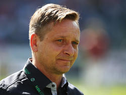 Horst Heldt bleibt bei Hannover 96