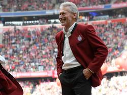 Paul Breitner wünscht sich mehr Chaos im Bayern-Angriff