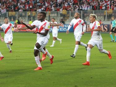Perú se medirá en su grupo a Francia, Australia y Dinamarca. (Foto: Getty)