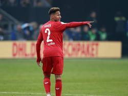 Kevin Goden wechselt zum 1. FC Nürnberg