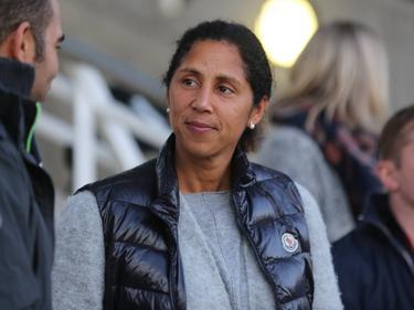 Bundestrainerin Jones freut sich auf den Test gegen Brasilien