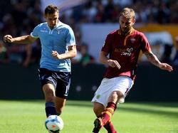 Miroslav Klose (l.) muss sein Comeback erneut verschieben