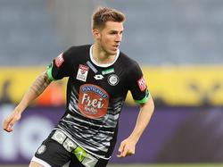 Thorsten Schick spielt künftig in der Schweizer Super League