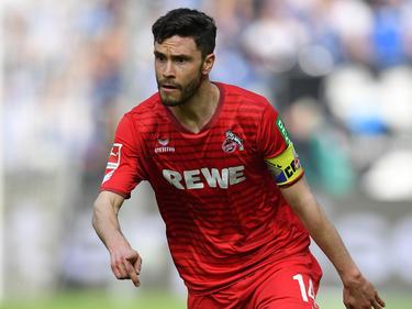 Jonas Hector bleibt Kölner