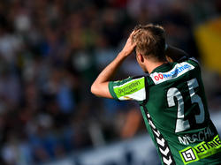 Entsetzen im Innviertel: Ried muss aus der Bundesliga absteigen