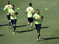 Schweden testet gegen Chile und Rumänien
