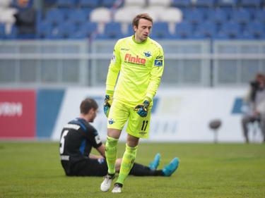 Der SC Paderborn musste die zweite Niederlage in Folge einstecken