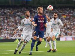 Ist der Kampf um die spanische Meisterschaft bereits entschieden?