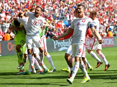 Robert Lewandowski ist Kapitän der polnischen Nationalmannschaft