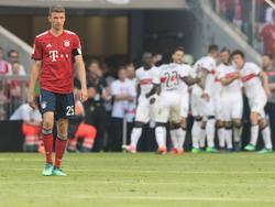 Die Stimmen zum 34. Spieltag der Fußball-Bundesliga