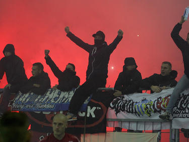 Staatsschutz ermittelt gegen Fans von Energie Cottbus