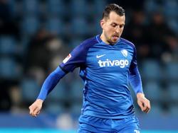 Patrick Fabian bleibt beim VfL Bochum