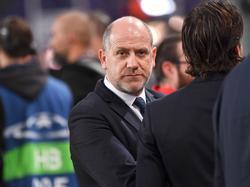 Antero Henrique will wegen Thomas Tuchel bei PSG zurücktreten