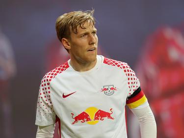 Emil Forsberg wird offenbar von drei europäischen Top-Klubs umworben