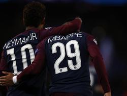 Finanzen von Paris Saint-Germain werden geprüft
