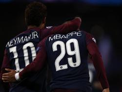 Paris Saint-Germain fährt den nächsten klaren Sieg ein