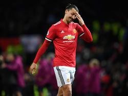 Zlatan Ibrahimovic lässt Werbedeal platzen