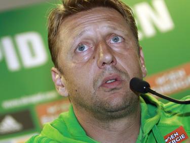Zoran Barisic ist vor HJK Helsinki gewarnt