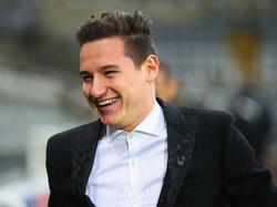 Florian Thauvin beeindruckt bei OM mit herausragenden Leistungen in dieser Ligue-1-Saison