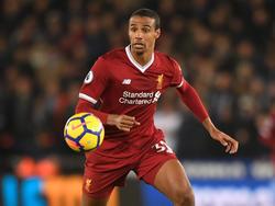Joel Matip fehlt dem FC Liverpool länger