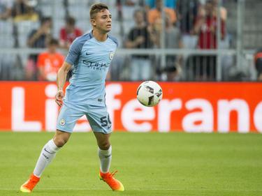 Pablo Maffeo kehrt im Sommer zurück zu Manchester City
