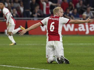 Ajax Amsterdam spielt in dieser Saison nicht mehr international