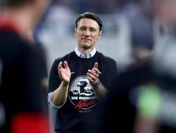 Trainiert in der nächsten Saison den FC Bayern: Niko Kovac