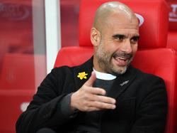 Pep Guardiola plant angeblich neue Mega-Transfers