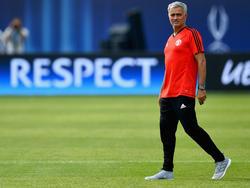 Arbeitet am nächsten Mega-Transfer: José Mourinho