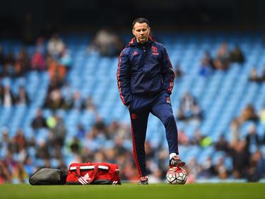 Ryan Giggs wird neuer Nationaltrainer von Wales