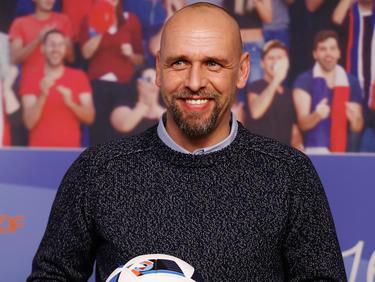 Kehrt Holger Stanislawski bald auf die Trainerbank zurück?