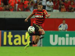 Der Brasilianer Joelinton im Dress von Recife