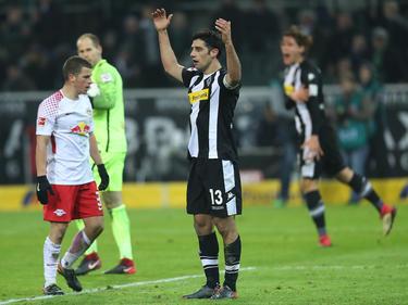 Lars Stindl ist seit 1165 Minuten ohne Bundesliga-Tor