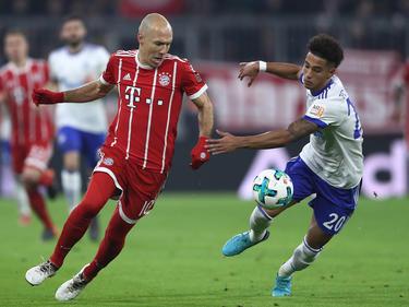 El líder de la Bundesliga no encuentra rival en el campeonato doméstico. (Foto: Getty)