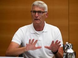 Lutz Michael Fröhlich erwartet die Einführung des Videobeweises bei der WM