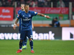 Sejad Salihović bleibt dem Hamburger SV womöglich länger erhalten