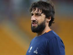 Thomas Broich verlässt Brisbane schweren Herzens