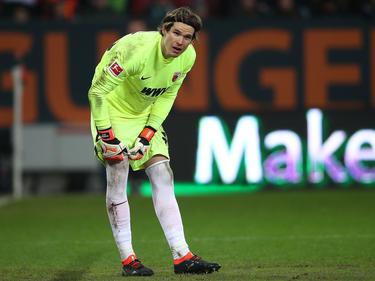 Marwin Hitz wechselt zu Borussia Dortmund