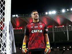 Beendet mit 38 Jahren seine Profikarriere: Júlio César