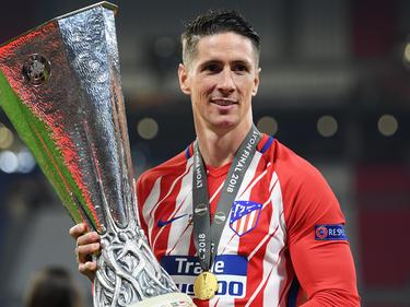 Fernando Torres steht vor einem Wechsel nach Japan
