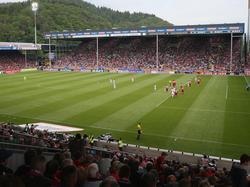 Die letzte Sensation der Freiburger gegen den FC Bayern gab es im Mai 2015