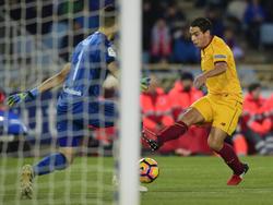 Wissam Ben Yedder sorgt beim FC Sevilla für Furore