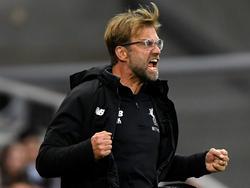 Jürgen Klopp sieht keinen besseren Coach für Liverpool