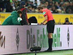 Der Videoschiedsrichter sorgte auch Down Under für Ärger