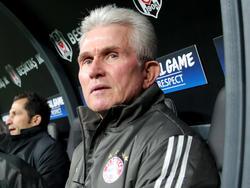 Jupp Heynckes warnt vor dem FC Sevilla
